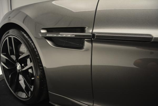 New 2016 Aston Martin Vanquish Volante for sale Sold at Bugatti of Greenwich in Greenwich CT 06830 26