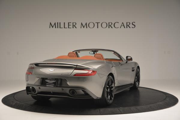 New 2016 Aston Martin Vanquish Volante for sale Sold at Bugatti of Greenwich in Greenwich CT 06830 7
