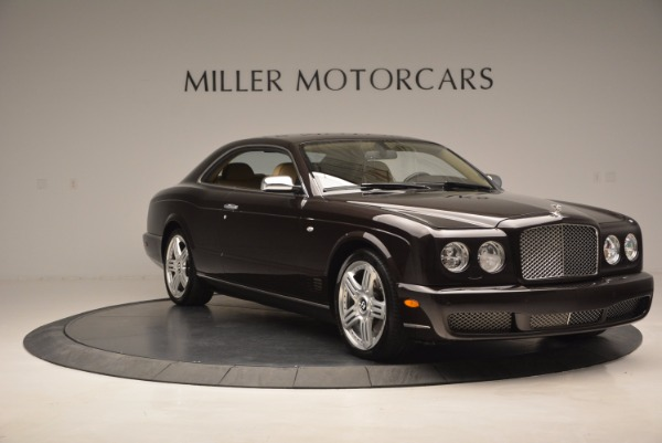 Used 2009 Bentley Brooklands for sale Sold at Bugatti of Greenwich in Greenwich CT 06830 11