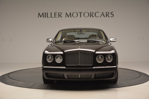 Used 2009 Bentley Brooklands for sale Sold at Bugatti of Greenwich in Greenwich CT 06830 12