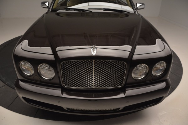 Used 2009 Bentley Brooklands for sale Sold at Bugatti of Greenwich in Greenwich CT 06830 13
