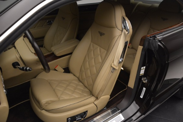 Used 2009 Bentley Brooklands for sale Sold at Bugatti of Greenwich in Greenwich CT 06830 21