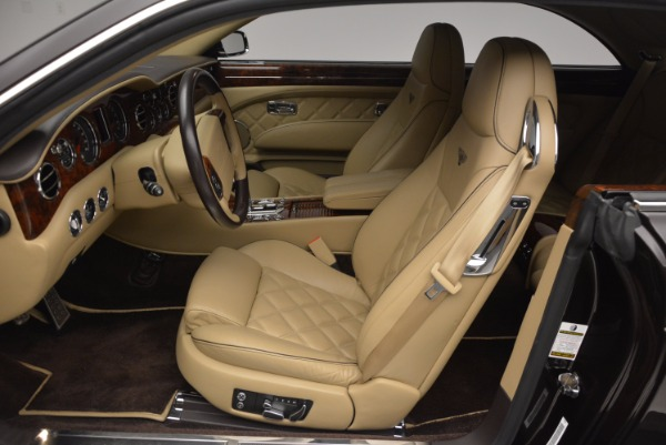 Used 2009 Bentley Brooklands for sale Sold at Bugatti of Greenwich in Greenwich CT 06830 22