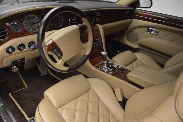 Used 2009 Bentley Brooklands for sale Sold at Bugatti of Greenwich in Greenwich CT 06830 23