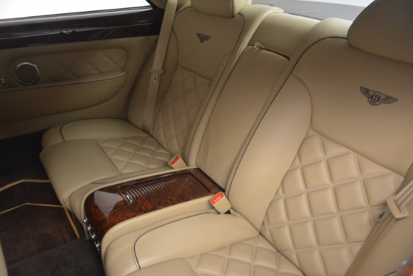Used 2009 Bentley Brooklands for sale Sold at Bugatti of Greenwich in Greenwich CT 06830 25