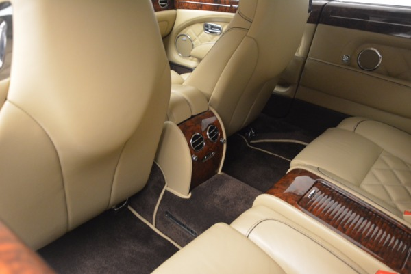 Used 2009 Bentley Brooklands for sale Sold at Bugatti of Greenwich in Greenwich CT 06830 26