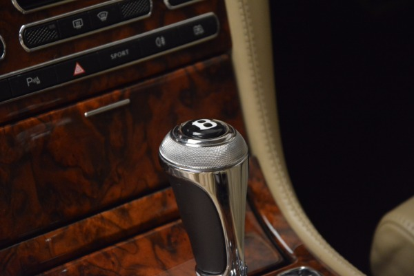 Used 2009 Bentley Brooklands for sale Sold at Bugatti of Greenwich in Greenwich CT 06830 27