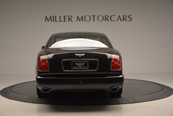 Used 2009 Bentley Brooklands for sale Sold at Bugatti of Greenwich in Greenwich CT 06830 6