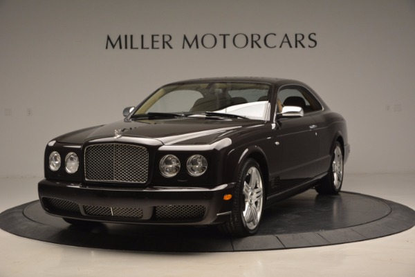 Used 2009 Bentley Brooklands for sale Sold at Bugatti of Greenwich in Greenwich CT 06830 1