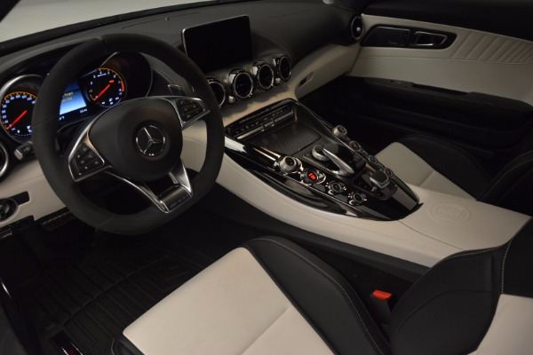 Used 2016 Mercedes Benz AMG GT S for sale Sold at Bugatti of Greenwich in Greenwich CT 06830 15
