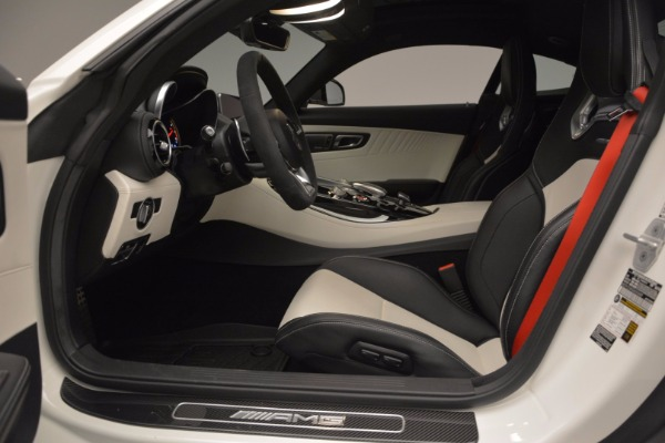 Used 2016 Mercedes Benz AMG GT S for sale Sold at Bugatti of Greenwich in Greenwich CT 06830 16