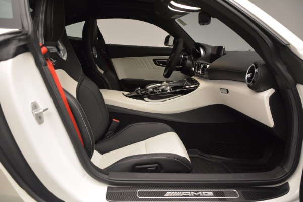 Used 2016 Mercedes Benz AMG GT S for sale Sold at Bugatti of Greenwich in Greenwich CT 06830 19