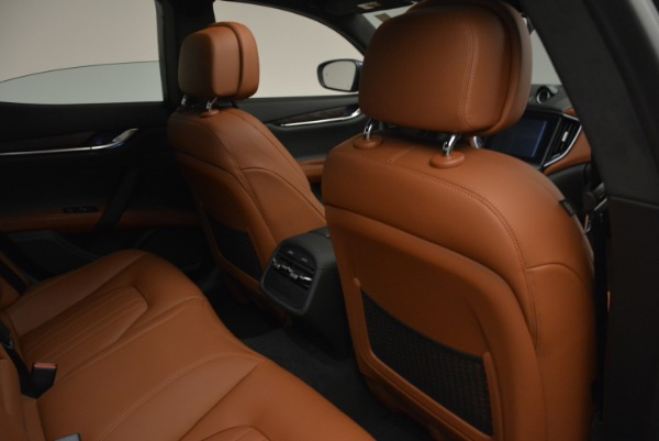New 2017 Maserati Ghibli S Q4 for sale Sold at Bugatti of Greenwich in Greenwich CT 06830 14