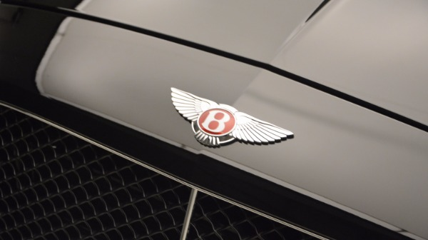New 2017 Bentley Continental GT V8 S for sale Sold at Bugatti of Greenwich in Greenwich CT 06830 17
