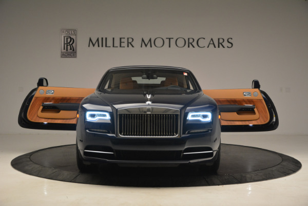 New 2017 Rolls-Royce Dawn for sale Sold at Bugatti of Greenwich in Greenwich CT 06830 25