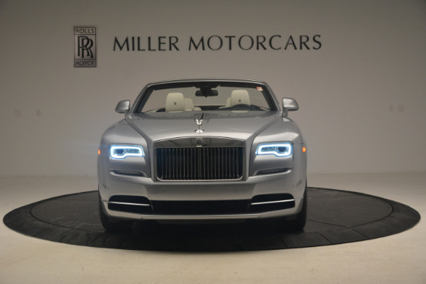 Used 2017 Rolls-Royce Dawn for sale Sold at Bugatti of Greenwich in Greenwich CT 06830 12