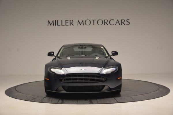 Used 2016 Aston Martin V8 Vantage for sale Sold at Bugatti of Greenwich in Greenwich CT 06830 12