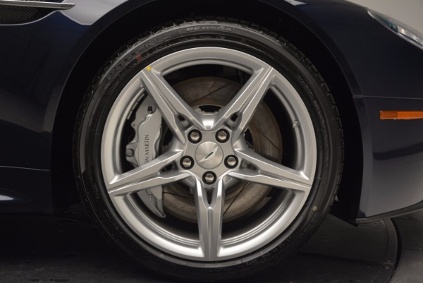 Used 2016 Aston Martin V8 Vantage for sale Sold at Bugatti of Greenwich in Greenwich CT 06830 18