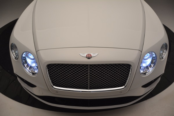 Used 2016 Bentley Continental GT V8 for sale Sold at Bugatti of Greenwich in Greenwich CT 06830 15