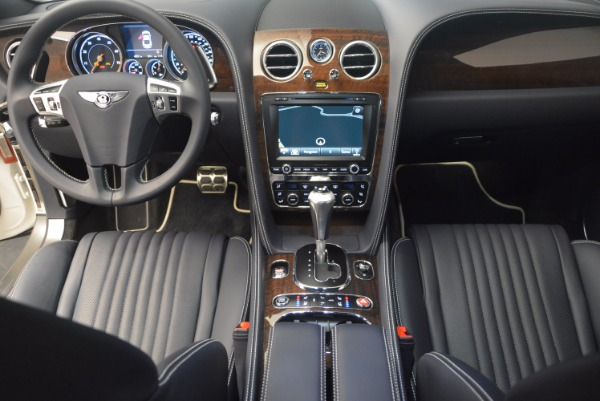 Used 2016 Bentley Continental GT V8 for sale Sold at Bugatti of Greenwich in Greenwich CT 06830 27