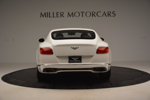 Used 2016 Bentley Continental GT V8 for sale Sold at Bugatti of Greenwich in Greenwich CT 06830 6