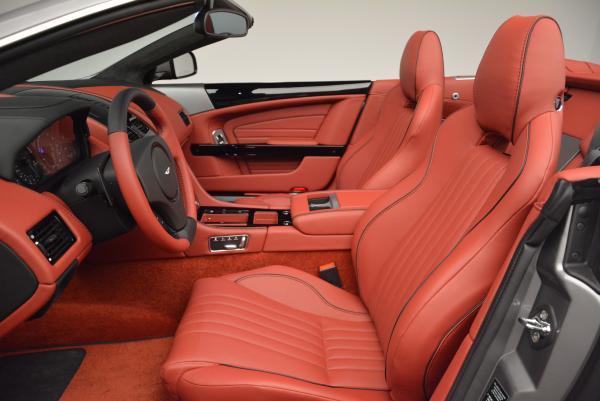 New 2016 Aston Martin DB9 GT Volante for sale Sold at Bugatti of Greenwich in Greenwich CT 06830 18