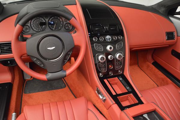 New 2016 Aston Martin DB9 GT Volante for sale Sold at Bugatti of Greenwich in Greenwich CT 06830 19