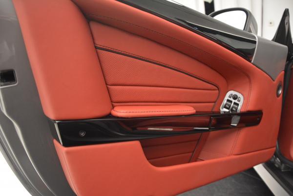 New 2016 Aston Martin DB9 GT Volante for sale Sold at Bugatti of Greenwich in Greenwich CT 06830 20