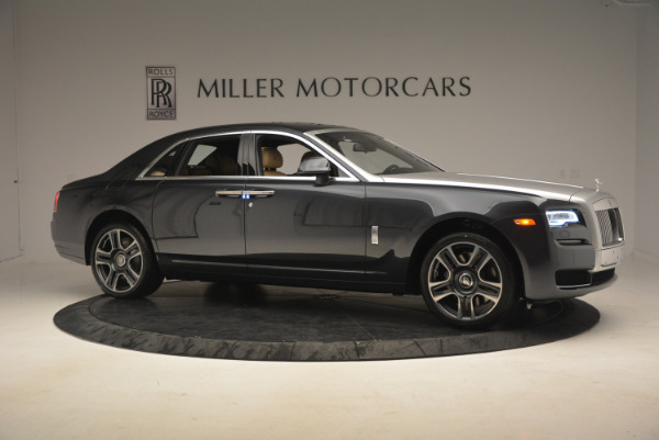 Used 2017 Rolls-Royce Ghost for sale Sold at Bugatti of Greenwich in Greenwich CT 06830 10