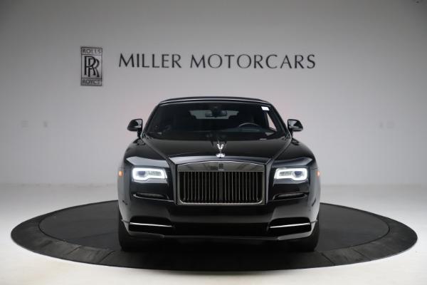 Used 2017 Rolls-Royce Dawn for sale $239,900 at Bugatti of Greenwich in Greenwich CT 06830 14