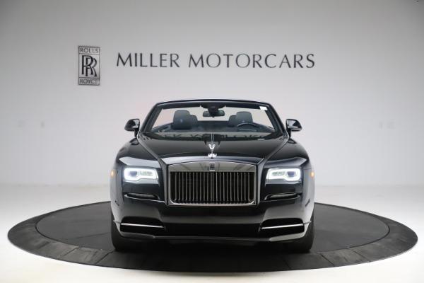 Used 2017 Rolls-Royce Dawn for sale $239,900 at Bugatti of Greenwich in Greenwich CT 06830 2