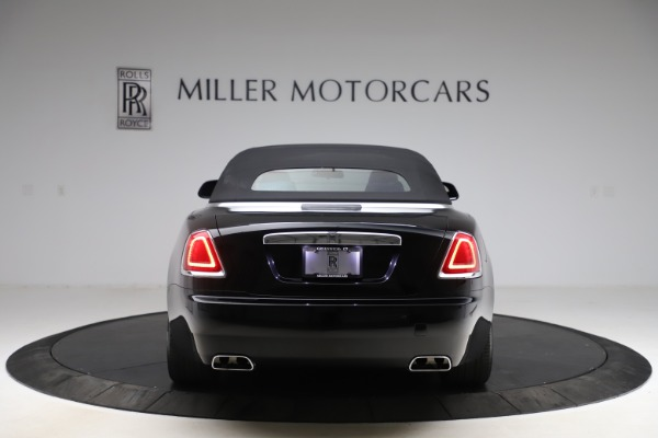 New 2017 Rolls-Royce Dawn for sale Sold at Bugatti of Greenwich in Greenwich CT 06830 20