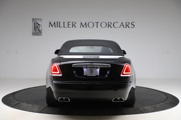 Used 2017 Rolls-Royce Dawn for sale $239,900 at Bugatti of Greenwich in Greenwich CT 06830 20