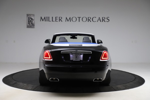 Used 2017 Rolls-Royce Dawn for sale $239,900 at Bugatti of Greenwich in Greenwich CT 06830 7