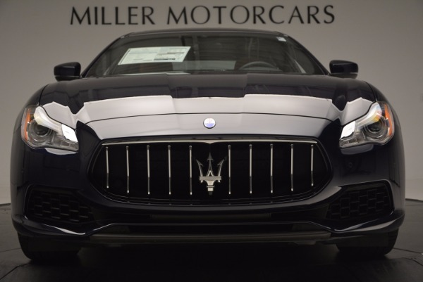 New 2017 Maserati Quattroporte S Q4 for sale Sold at Bugatti of Greenwich in Greenwich CT 06830 27