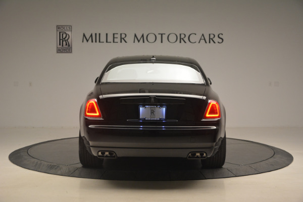 New 2017 Rolls-Royce Ghost Black Badge for sale Sold at Bugatti of Greenwich in Greenwich CT 06830 9