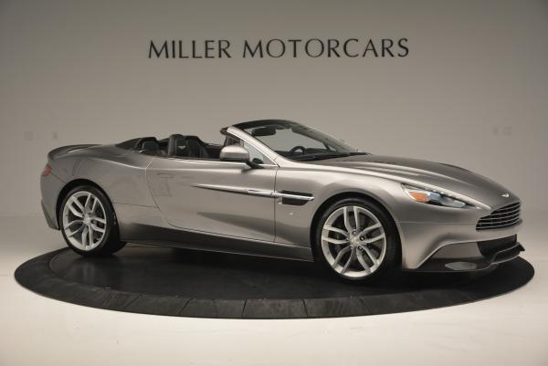 Used 2016 Aston Martin Vanquish Convertible for sale Sold at Bugatti of Greenwich in Greenwich CT 06830 10