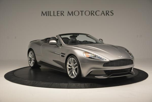 Used 2016 Aston Martin Vanquish Convertible for sale Sold at Bugatti of Greenwich in Greenwich CT 06830 11