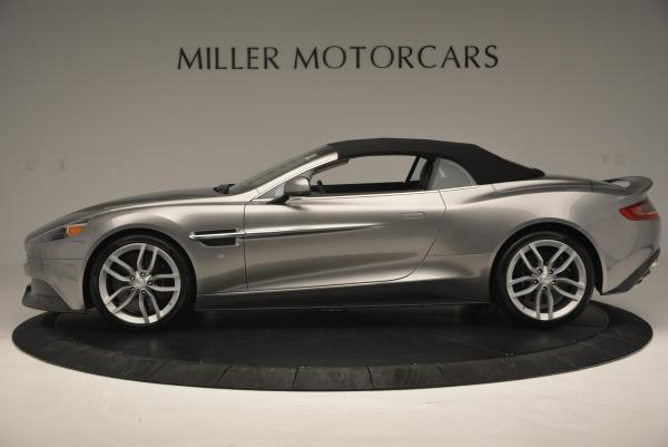 Used 2016 Aston Martin Vanquish Convertible for sale Sold at Bugatti of Greenwich in Greenwich CT 06830 15
