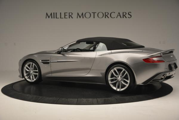 Used 2016 Aston Martin Vanquish Convertible for sale Sold at Bugatti of Greenwich in Greenwich CT 06830 16