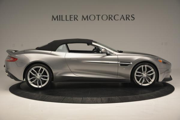 Used 2016 Aston Martin Vanquish Convertible for sale Sold at Bugatti of Greenwich in Greenwich CT 06830 21