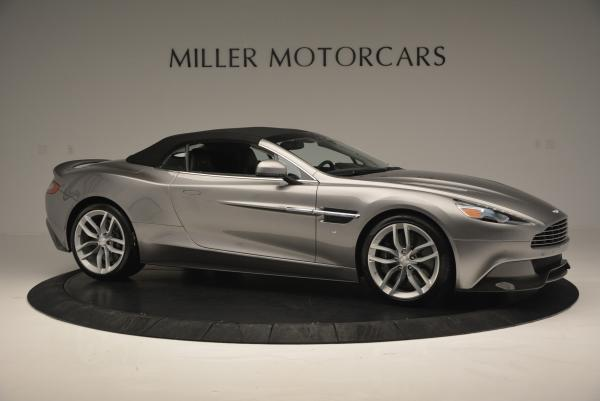 Used 2016 Aston Martin Vanquish Convertible for sale Sold at Bugatti of Greenwich in Greenwich CT 06830 22