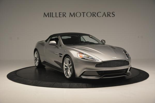 Used 2016 Aston Martin Vanquish Convertible for sale Sold at Bugatti of Greenwich in Greenwich CT 06830 23