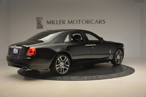 New 2017 Rolls-Royce Ghost for sale Sold at Bugatti of Greenwich in Greenwich CT 06830 8