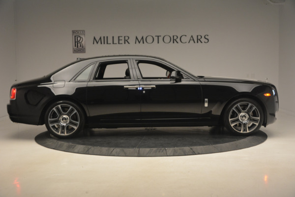 New 2017 Rolls-Royce Ghost for sale Sold at Bugatti of Greenwich in Greenwich CT 06830 9