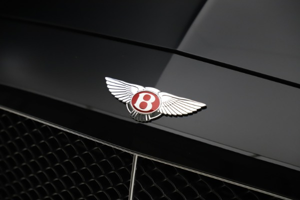 Used 2017 Bentley Continental GT V8 S for sale Sold at Bugatti of Greenwich in Greenwich CT 06830 14