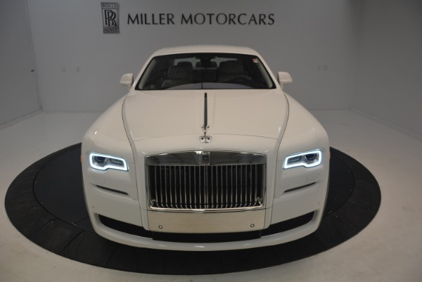 Used 2017 Rolls-Royce Ghost for sale Sold at Bugatti of Greenwich in Greenwich CT 06830 13