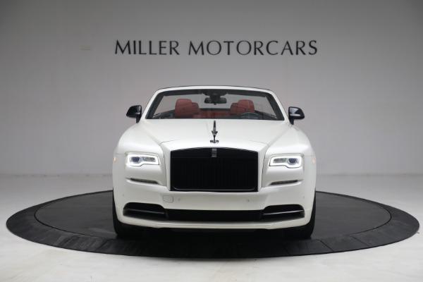 New 2017 Rolls-Royce Dawn for sale Sold at Bugatti of Greenwich in Greenwich CT 06830 13