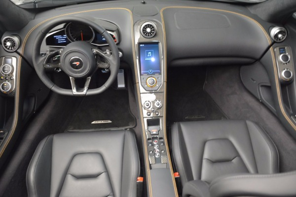 Used 2013 McLaren 12C Spider for sale Sold at Bugatti of Greenwich in Greenwich CT 06830 27