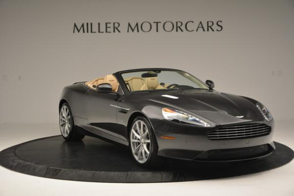 New 2016 Aston Martin DB9 GT Volante for sale Sold at Bugatti of Greenwich in Greenwich CT 06830 11